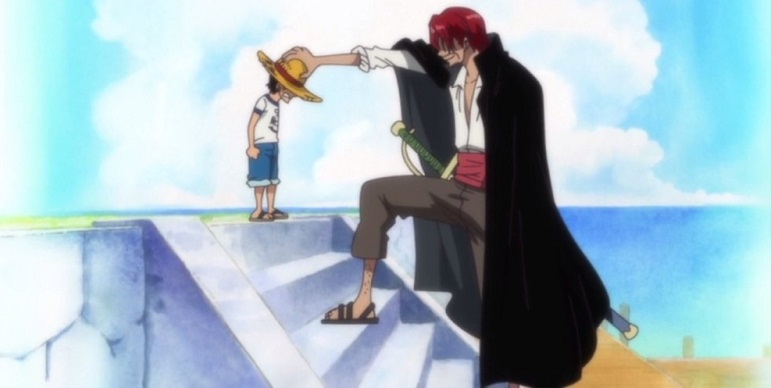 Shanks | One Piece Wiki | FANDOM powered by Wikia - Shanks