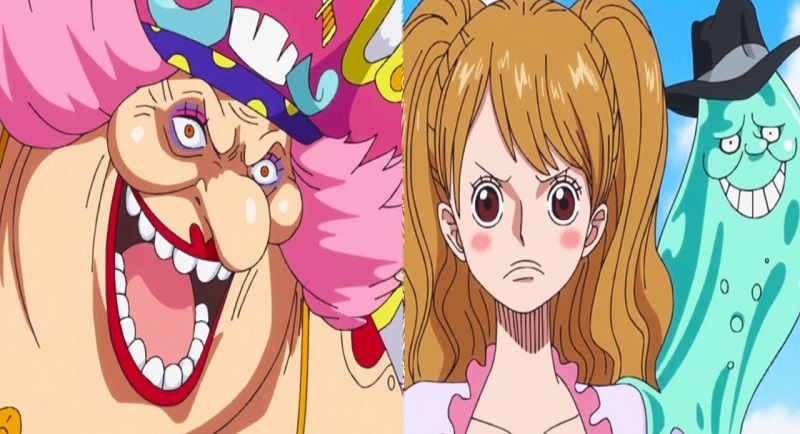 Is Pudding Setting Up The Big Mom Pirates For Their Downfall