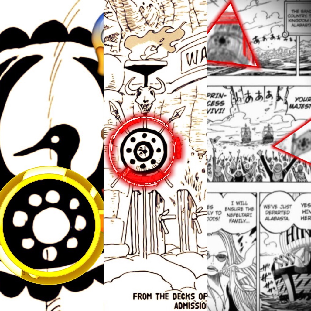 Theories Opinions Page 3 Of 16 One Piece Gold