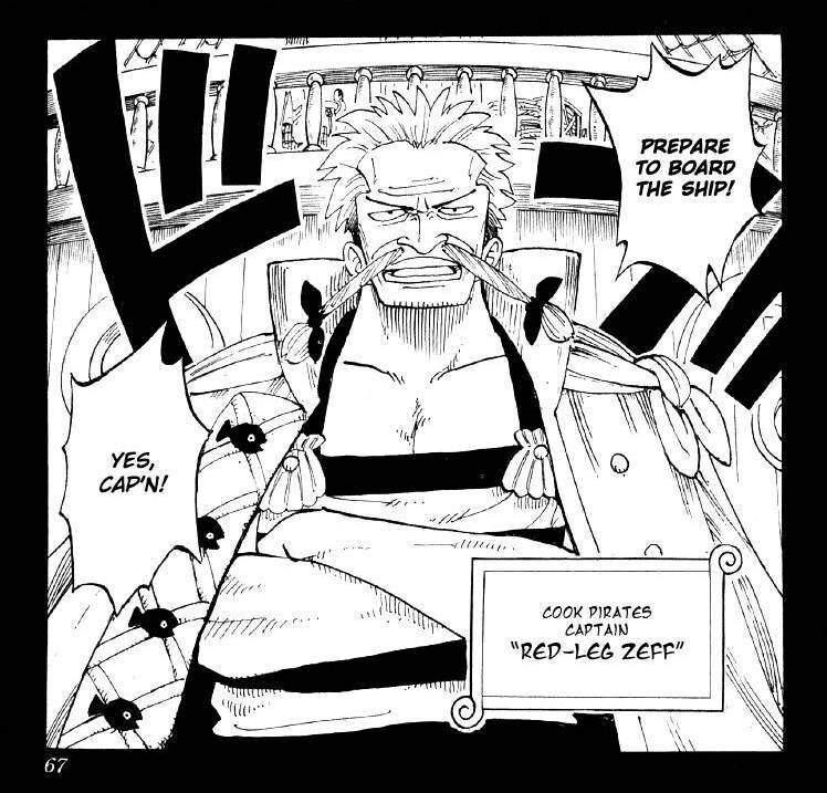 Sanji Armament Haki Black Leg Sanji